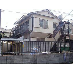 豊コーポ[1階]の外観