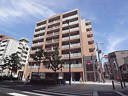 EXE大阪BAY[2階]の外観