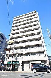 エスリード京都駅前[404号室]の外観