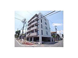 愛知県名古屋市名東区本郷1の賃貸マンションの外観
