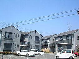ファミーユ美津[1階]の外観