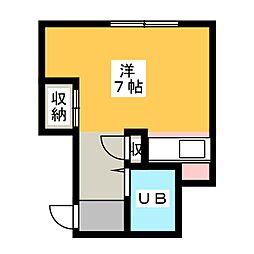 【敷金礼金0円!】元目アーバンハイツ