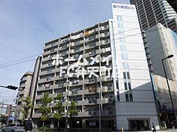 第6柴田ビル[9階]の外観