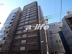 エスリード神戸三宮[907号室]の外観