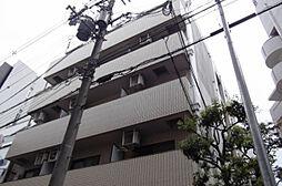 Mプラザ西三荘駅前[3階]の外観