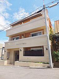 愛知県名古屋市千種区堀割町1丁目の賃貸マンションの外観