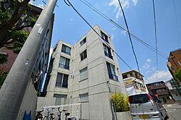 グランディール覚王山[2階]の外観