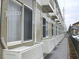 レオパレスボヌール[2階]の外観