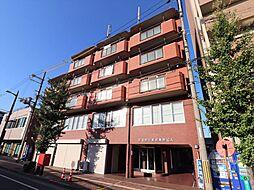 阪急吹田駅前奥野ビル[5階]の外観