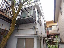 吉野荘[1階]の外観
