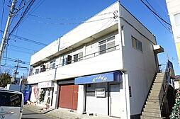 中村住宅[203号室]の外観