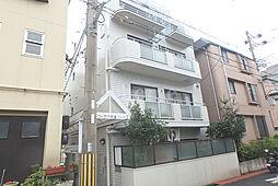 サンヴィラ六甲道パート2[2階]の外観