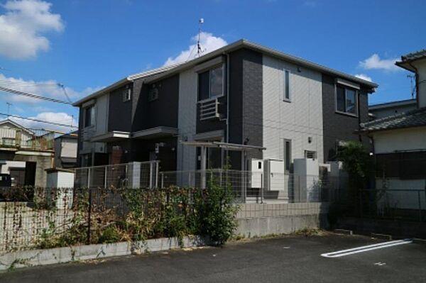 Dヴェルジェ VI 1階の賃貸【兵庫県 / 三木市】