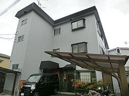 大阪府茨木市蔵垣内2丁目の賃貸マンションの画像