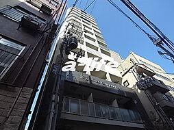 エスティロアール神戸駅前[11階]の外観