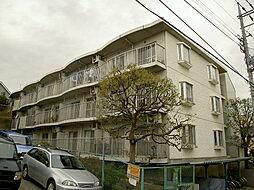 サシダロイヤルハイツ[1階]の外観