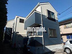 エクセル勝川[1階]の外観