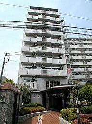グレイスフル中崎I[5階]の外観