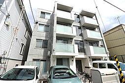 Rujuru(ルジュール) 麻生[2階]の外観
