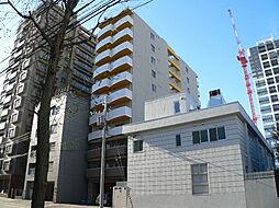 プルミエール札幌[505号室]の外観