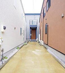 [一戸建] 東京都豊島区目白4丁目 の賃貸【/】の外観