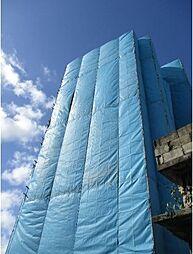 沖縄都市モノレール 小禄駅 徒歩10分の賃貸マンション