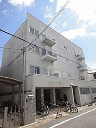 上賀茂松柏[410号室]の外観