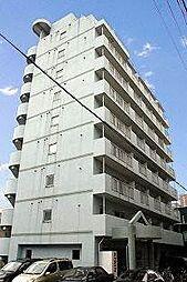 パピリオ[6階]の外観