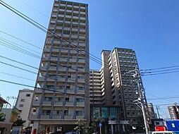 エイルマンション香春口ロゼア[7階]の外観
