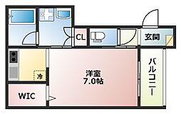 住吉東駅 5.9万円