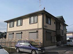 セジュールYAMAKI[102号室]の外観