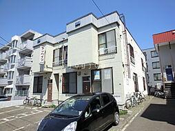 中の島駅 1.5万円