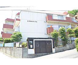 神奈川県川崎市宮前区馬絹5丁目の賃貸マンションの外観