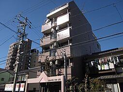 富士レイホービル第5[1階]の外観