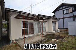 [一戸建] 岡山県岡山市中区倉益 の賃貸【/】の外観
