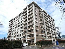 ニューシティアパートメンツ南小倉I[202号室]の外観