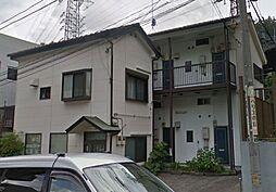 東中野ハイツ[F号室]の外観