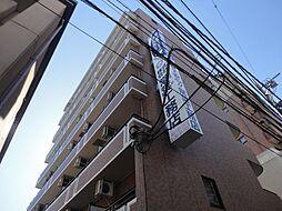 コアパレス常葉6[2階]の外観
