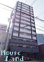 プレサンス東別院駅前[11階]の外観