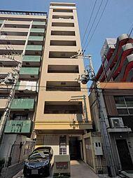 will Do堺筋本町[7階]の外観