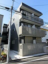 JR山手線 田端駅 徒歩7分の賃貸アパート