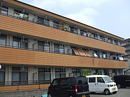 コーポウエタケ2[306号号室]の外観