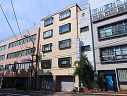 山口ビルの外観写真