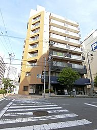 コスモハイムエトアール[5階]の外観