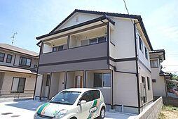 [テラスハウス] 愛媛県松山市苞木 の賃貸【/】の外観