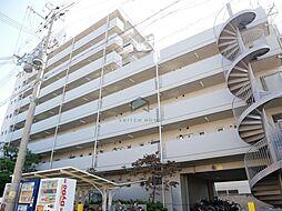 ロイヤルサカエマンション[5階]の外観