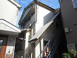 近藤荘[101号室]の外観