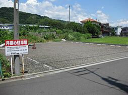 草薙駅 0.5万円