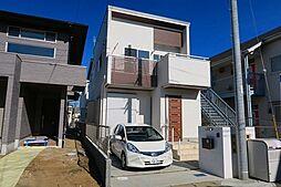 [一戸建] 千葉県松戸市西馬橋相川町 の賃貸【/】の外観