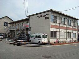 【敷金礼金0円!】瀬戸大橋線 備前西市駅 徒歩10分
